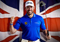 British Masters Ticket Offer