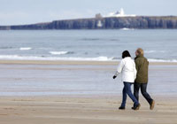 Romantic Northumberland