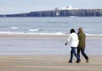 Romantic Northumberland