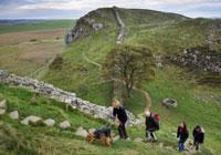 Walks - Hadrian's Wall