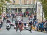 Tour of Britain sprints
