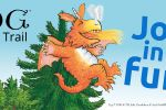 Zog Activity Trail is near Kielder Observatory - Family Events